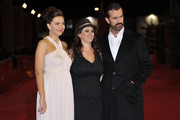 Rupert Everett and Tanya Wexler Photos Photo