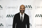 Special guest Jeffrey Wright attends IAVA 12th Annual Heroes Gala at the Classic Car Club Manhattan on November 8, 2018 in New York City.