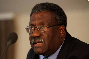 Clive Lloyd ICC Cricket Committee