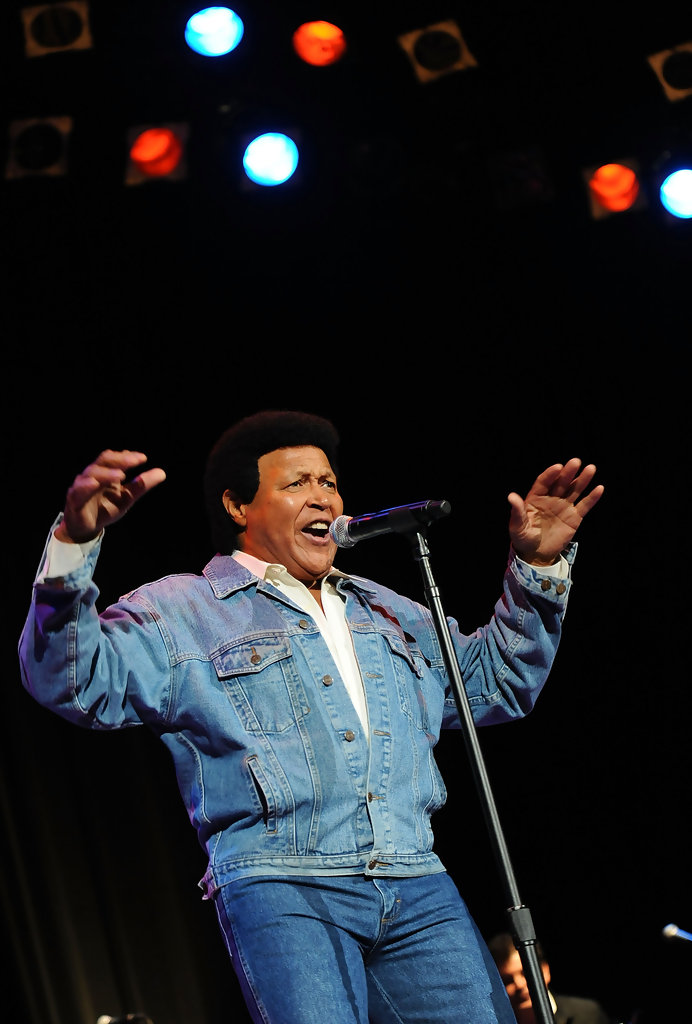 Adore her chubby checker trivia one!! simply