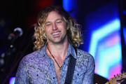 Musician Casey James performs onstage at the APA Party during IEBA 2017 Conference on October 15, 2017 in Nashville, Tennessee.