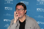 Doug Benson attends the IFC Films Spirit Awards Party on February 08, 2020 in Santa Monica, California.
