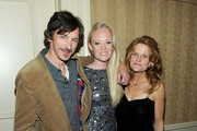 John Hawkes and Lauren Sweetser Photos Photo