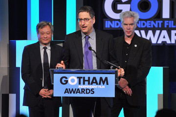 Thomas Rothman IFP's 21st Annual Gotham Independent Film Awards