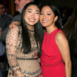 Constance Wu and Awkwafina Photos