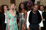 Beck Bennett, Heidi Gardner, Ego Nwodim, Chris Redd and Kyle Mooney attend IMDb LIVE After the Emmys Presented by CBS All Access on September 22, 2019 in Los Angeles, California.