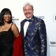 Mary Wilson and Mark Bego Photos