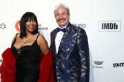 Mary Wilson and Mark Bego Photos Photo