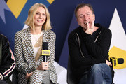 Naomi Watts and Tim Roth of 'Luce' attend The IMDb Studio at Acura Festival Village on location at The 2019 Sundance Film Festival - Day 3 on January 27, 2019 in Park City, Utah.