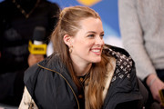 Riley Keough of 'Zola' attends the IMDb Studio at Acura Festival Village on location at the 2020 Sundance Film Festival – Day 2 on January 25, 2020 in Park City, Utah.