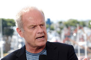 Kelsey Grammer speaks onstage at the #IMDboat at San Diego Comic-Con 2019: Day Three at the IMDb Yacht on July 20, 2019 in San Diego, California.