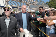 Kelsey Grammer attends the #IMDboat at San Diego Comic-Con 2019: Day Three at the IMDb Yacht on July 20, 2019 in San Diego, California.