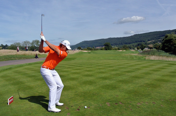 ISPS Handa Wales Open - Day Four - 1 of 8