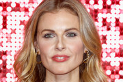 Donna Air arriving at the ITV Gala held at the London Palladium on November 9, 2017 in London, England.