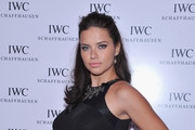 Now: Adriana Lima - Where Are They Now - Celebrity Virgins