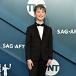 Iain Armitage 26th Annual Screen Actors Guild Awards - Arrivals