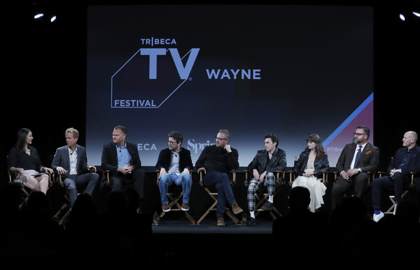 'Wayne' World Premiere - 2018 Tribeca TV Festival