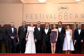 "Iain Canning ""Macbeth"" Premiere - The 68th Annual Cannes Film Festival"