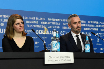 Iain Canning 'Life' Press Conference in Berlin