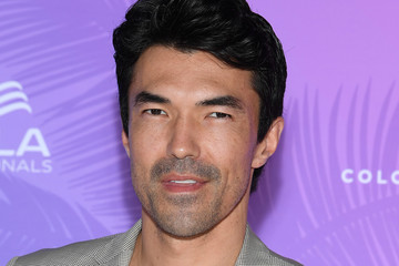 Ian Anthony Dale 59th Monte Carlo TV Festival : TV Series Party