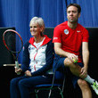 Ian Bates Fed Cup Europe/Africa Group One: Previews