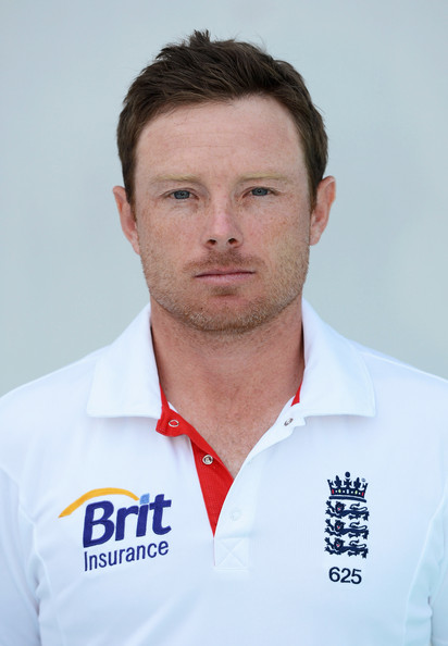 Ian Bell Net Worth