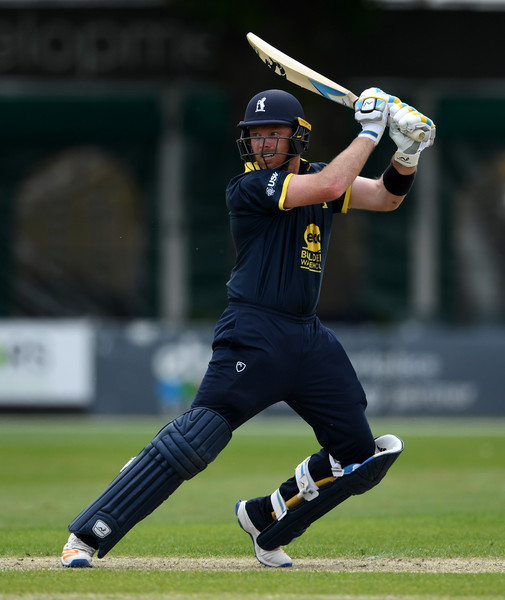 Worcestershire v Warwickshire - Royal London One-Day Cup []