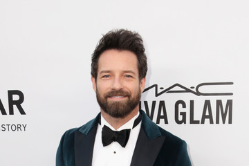 Ian Bohen amfAR Los Angeles 2017 - Red Carpet