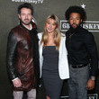 "Ian Bohen Premiere Of Paramount Pictures' ""68 Whiskey"" - Red Carpet"