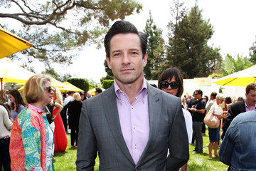 Ian Bohen Children Mending Hearts' 9th Annual Empathy Rocks