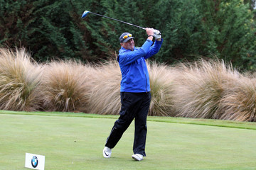 Ian Botham New Zealand Golf Open - Day 1