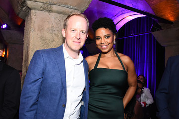 """Ian Bricke Special Screening Of Netflix's """"Nappily Ever After"""" - After Party"""