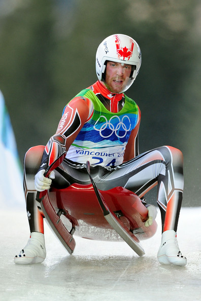 Luge - Day 3