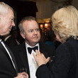 Ian Hislop The Duchess Of Cornwall Attends The National Literacy Trust 25th Anniversary Reception