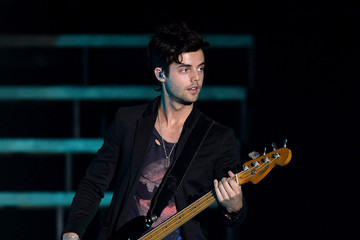 Ian Keaggy Justin Bieber In Concert At The MGM Grand
