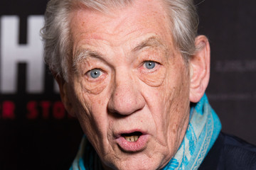 Ian McKellen Bombshell: The Hedy Lamarr Story' - Special Screening And Q&A