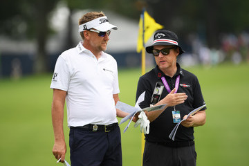 Ian Poulter PGA Championship - Preview Day 3