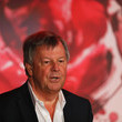 Ian Ritchie England Women's Rugby Media Announcement