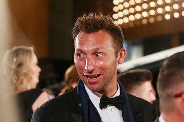 Ian Thorpe 2015 Logie Awards - Arrivals