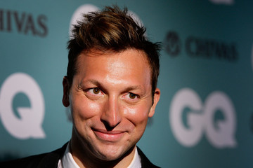Ian Thorpe GQ Men of the Year Awards