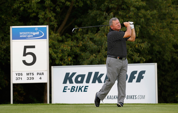 WINSTONgolf Senior Open: Previews