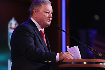 Ian Woosnam 2017 World Golf Hall of Fame Induction Ceremony