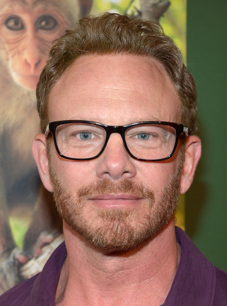 Ian Ziering Pictures World Premiere Of Disney S Quot Monkey