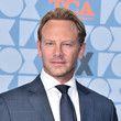Ian Ziering FOX Summer TCA 2019 All-Star Party - Arrivals