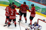 Olympics Hockey Finals: USA vs. Canada
