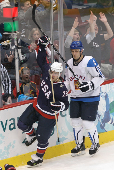 Olympic Ice Hockey - Day 15 - Zimbio