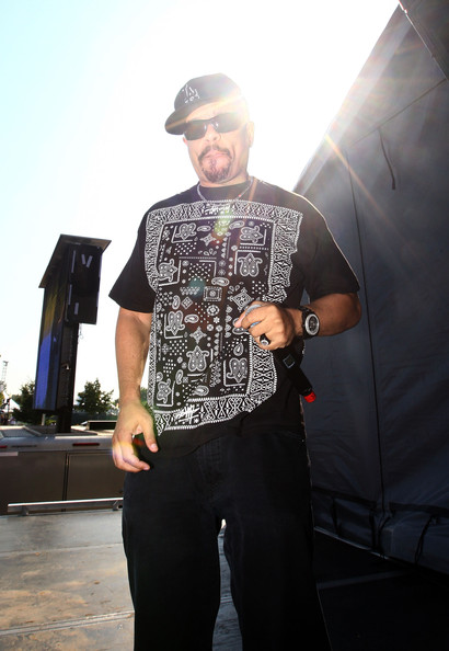 Ice-T Photos Photos - 2009 All Points West Music & Arts Festival ...