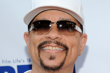 Ice-T 'Think Like a Man Too' Premieres in NYC