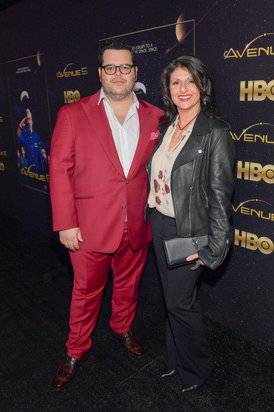 """Premiere Of HBO's """"Avenue 5"""" - Red Carpet"""