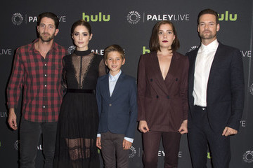 Iddo Goldberg PaleyLive LA - 'Salem' Season 3 Premiere Screening And Conversation - Arrivals
